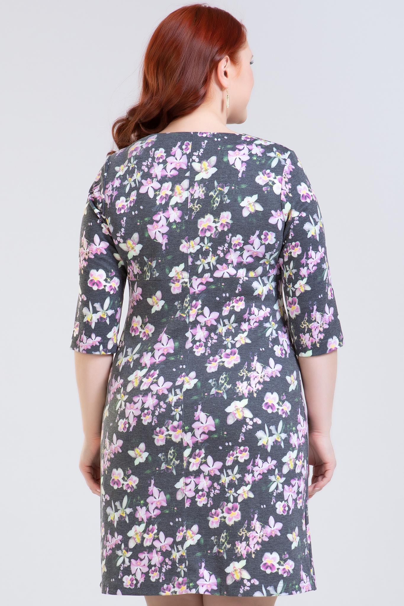 5092  Платье