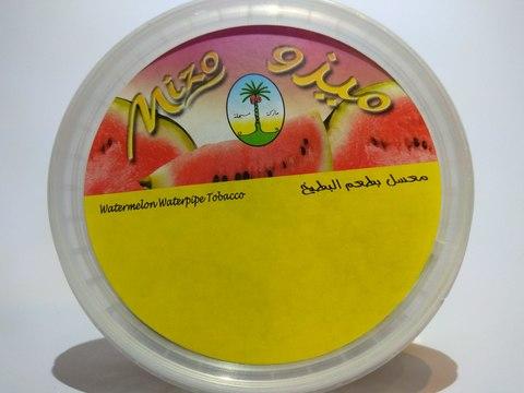 Табак для кальяна NAKHLA Watermelon 250 gr
