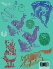 Sketchbook. Рисуем животных