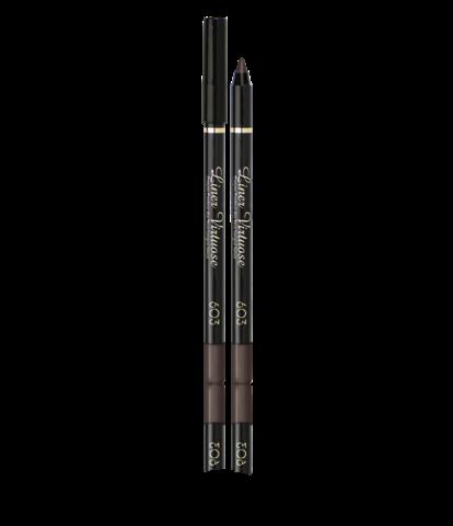 Карандаш для глаз устойчивый №603 коричневый Virtuose