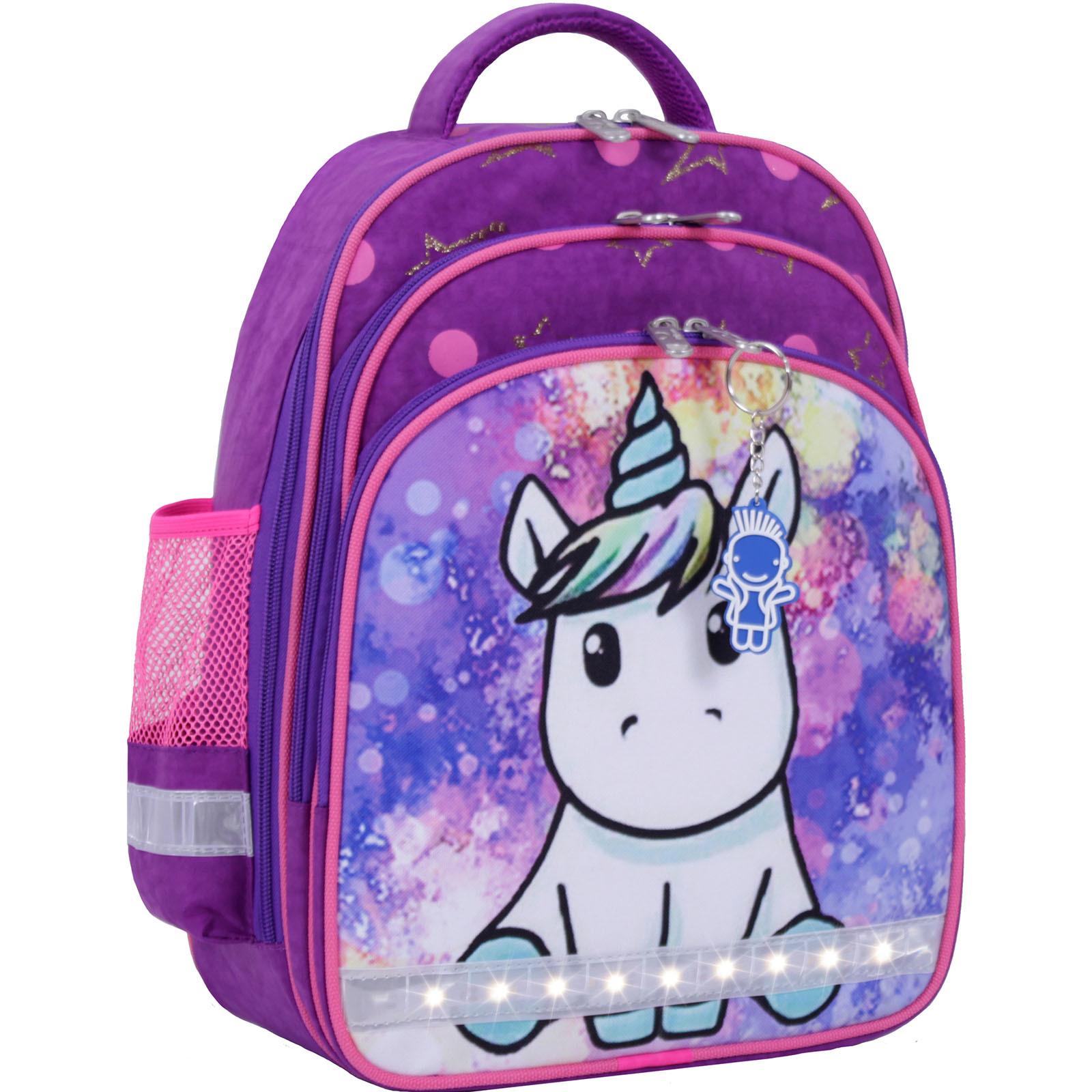 Для детей Рюкзак школьный Bagland Mouse 339 фиолетовый 428 (00513702) IMG_1345.JPG