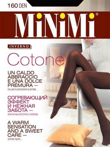 COTONE 160 Колготки