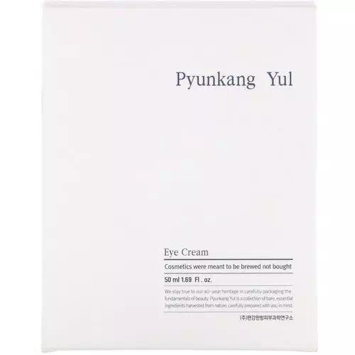 Крем вокруг глаз питательный Pyunkang Yul Eye Cream 1 саше (1мл)