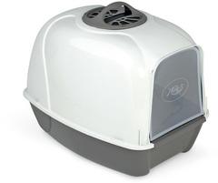 MPS био-туалет PIXI 52х39х39h см серый