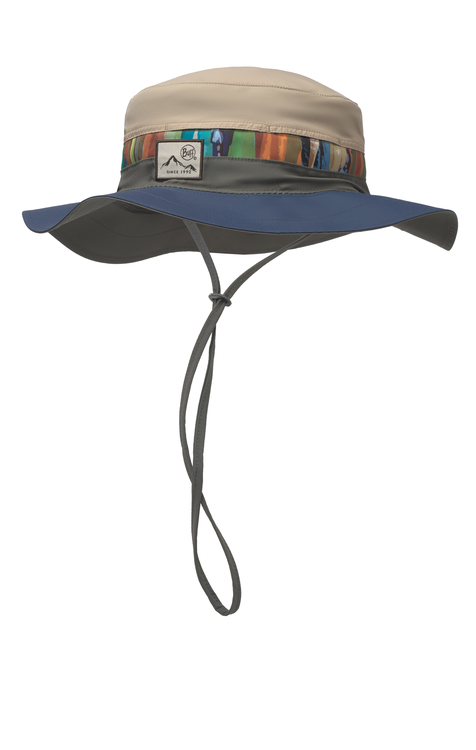 Шляпы Шляпа Buff Eucalyptus Multi 117257.555.10.00.jpg