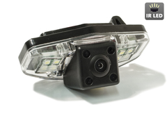Камера заднего вида для Honda Accord VIII 08-12 Avis AVS315CPR (#018)