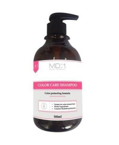 MED B Шампунь для окрашенных волос «Color Care», 500 мл
