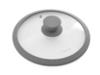 9921 FISSMAN Arcades Крышка для посуды 20 см,