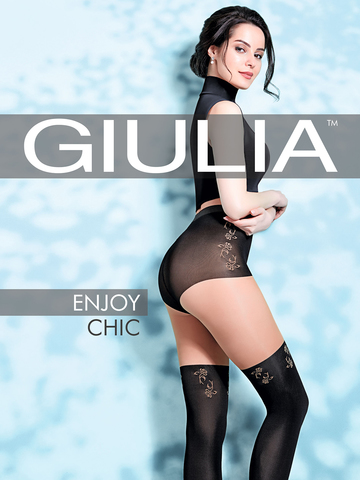 Колготки Enjoy Chic 04 Giulia