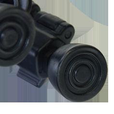 Dicom TV-290 N Black