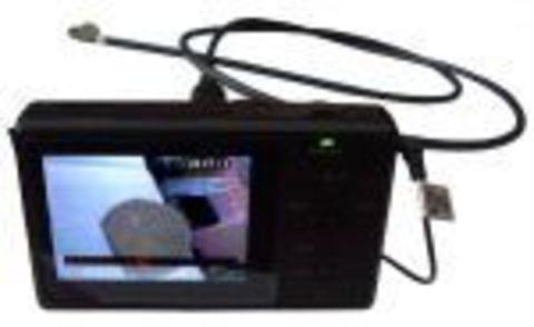 Видеоскоп (видеоэндоскоп) ВСР 6-1,5