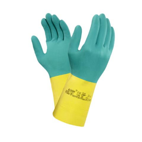 Перчатки Bi-Colour