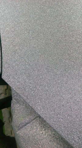 Покраска Раптором Toyota Prado 120