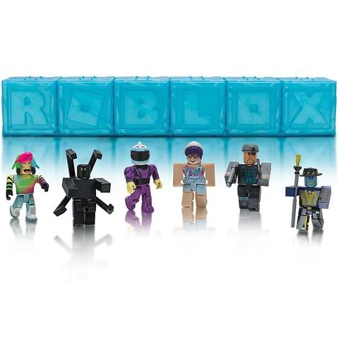 Роблокс Тайный набор из 6 штук, серия 3