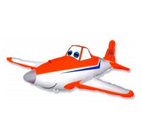 Фольгированный шар «Самолёт» #148860