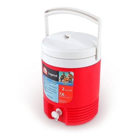 Изотермический контейнер (термобокс) Igloo 2 Gal (термоконтейнер, 7 л.)