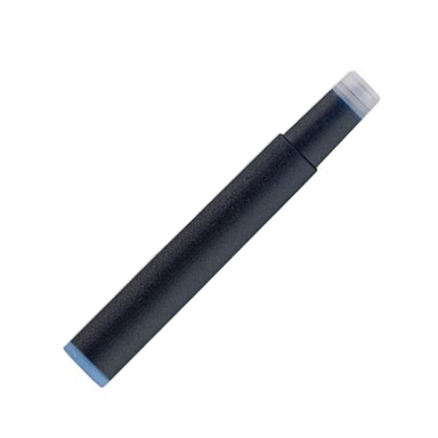 Cross Чернила (картридж) для перьевой ручки Classic Century/Spire, сине-черный, 6 шт в упаковке