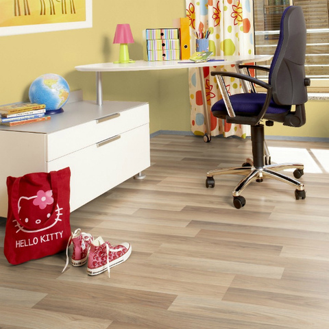 Kaindl Classic Touch Standard Plank Дуб Петрона 37195