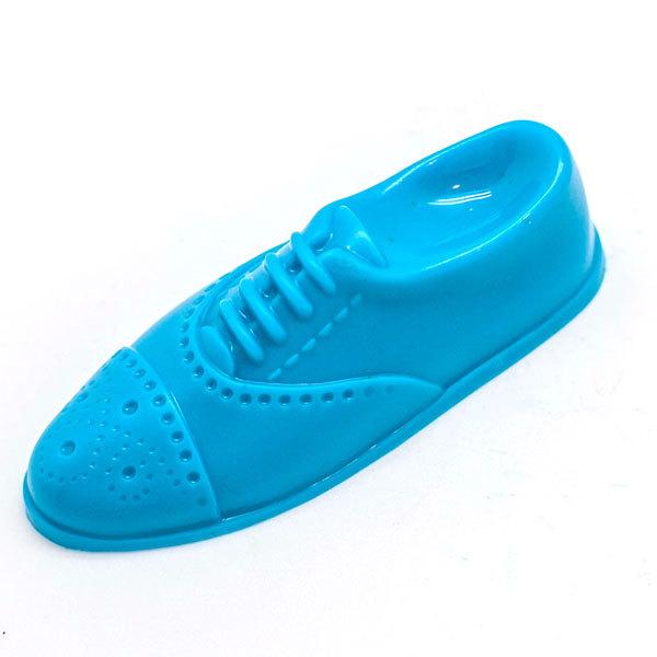Пластиковая форма для мыла Ботинок