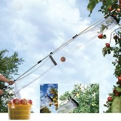 Плодосборник телескопический Fruit Picking