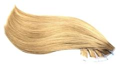 Красивый благородный блонд,с легким солнечным оттенком,