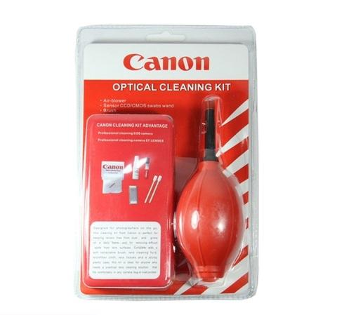Профессиональный Набор для чистки Canon 7in1