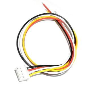 4-проводный кабель с разъемом XH2.54-4P (30 см)
