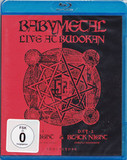 Babymetal / Live At Budokan - Red Night & Black Night Apocalypse (Blu-ray)