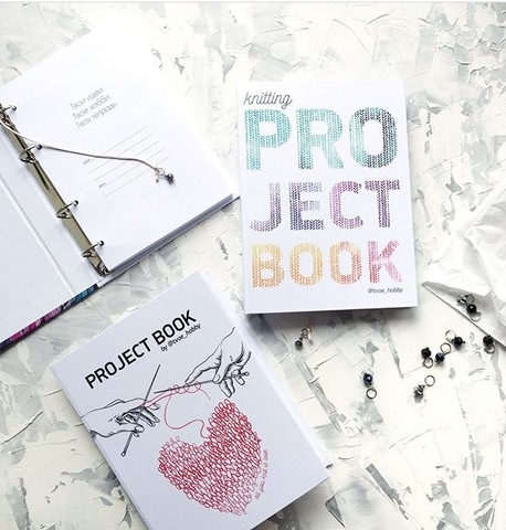 Project Book А5 Pro