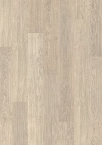 Light grey varnished Oak planks | Ламинат QUICK-STEP EL1304