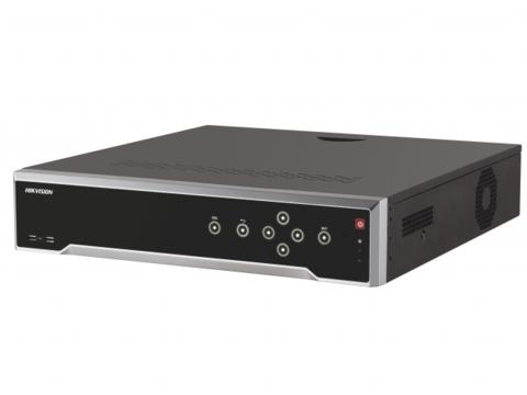 Видеорегистратор Hikvision HiWatch DS-7716NI-K4/16P