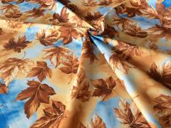 Тентовая ткань Листопад