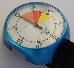 Sapphire pro altimeter
