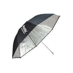 Зонт на отражение Phottix Reflector Studio Umbrella Grained/Textured 101cm 40