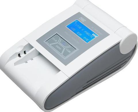 Автоматический детектор PRO CL 400 A MULTI