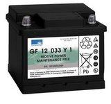 Аккумулятор Sonnenschein GF 12 033 Y 1 ( 12V 38Ah / 12В 38Ач ) - фотография