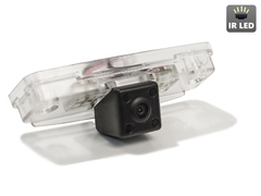 Камера заднего вида для Subaru Legacy V WAGON 09-13 Avis AVS315CPR (#079)