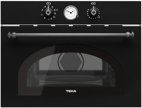 Встраиваемая микроволновая печь TEKA MWR 32 BIA ATS SILVER