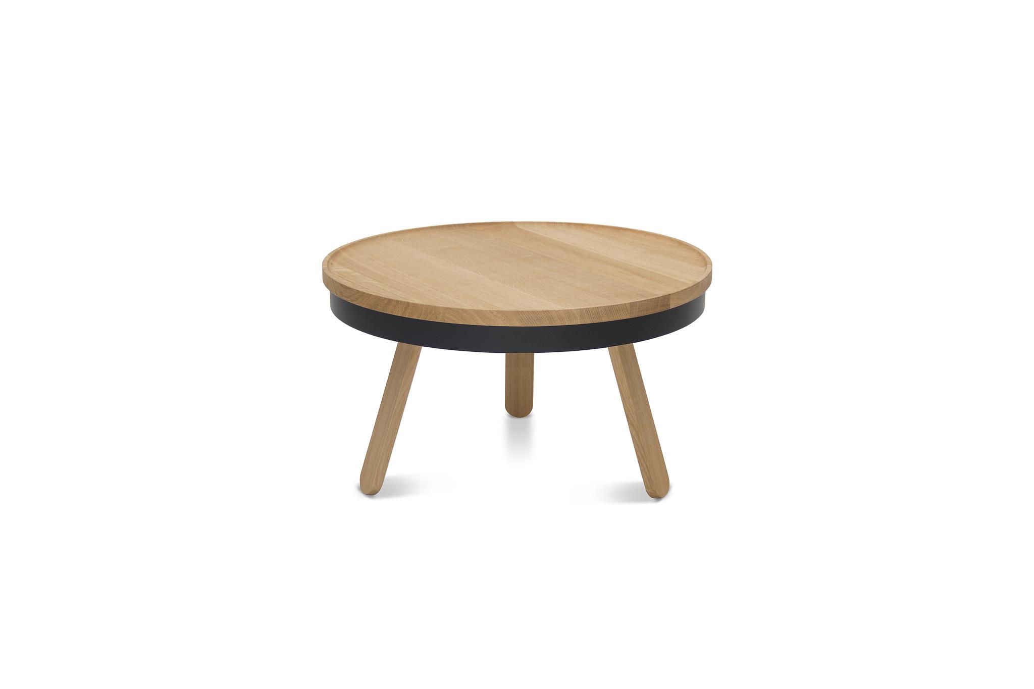 Кофейный столик Woodendot BATEA M