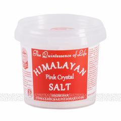 Соль пищ. гималайская роз. 284гр. мелк. помол (Гималайская Соль)