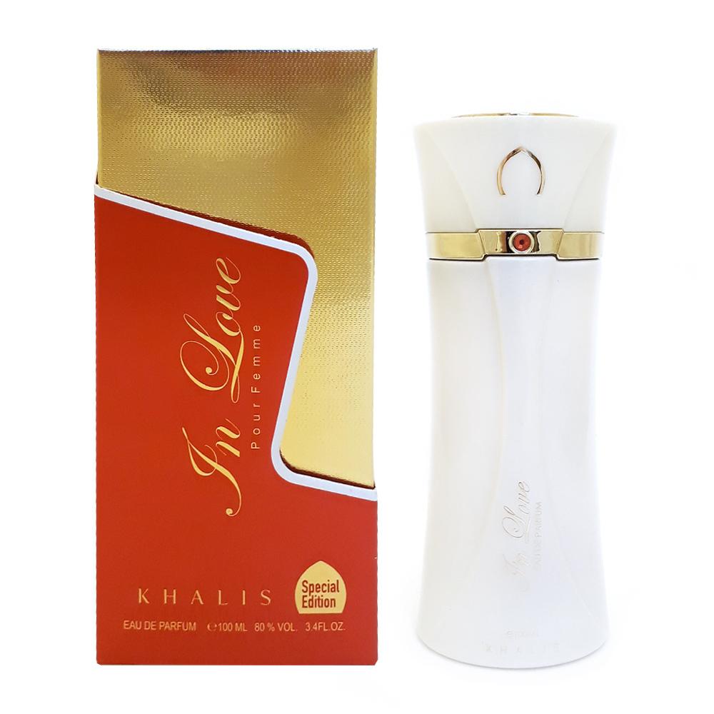 Пробник для In Love  Ин Лав 1 мл спрей от Халис Khalis Perfumes