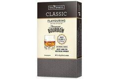 Эссенция Still spirits Tennessee bourbon, 2х16 г на 2,25 л