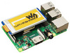 "Дисплейный модуль E-Ink для Raspberry Pi 2,13"" / 212×104 / жёлтый"