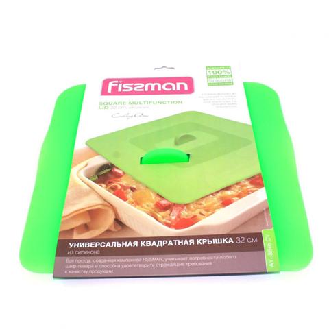 8846 FISSMAN Крышка для посуды 32 см,  купить