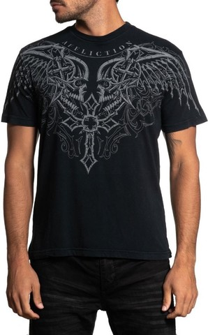 Футболка Affliction MILAN