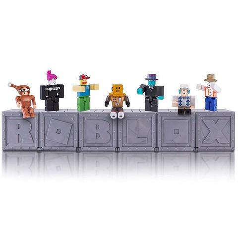 Роблокс Тайный набор из 6 штук, серия 1