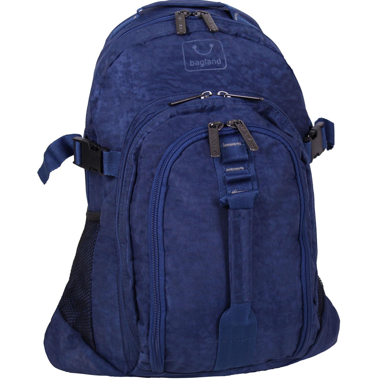 Городские рюкзаки Рюкзак Bagland Метеорит 16 л. 225 синий (0014770) IMG_2929.JPG