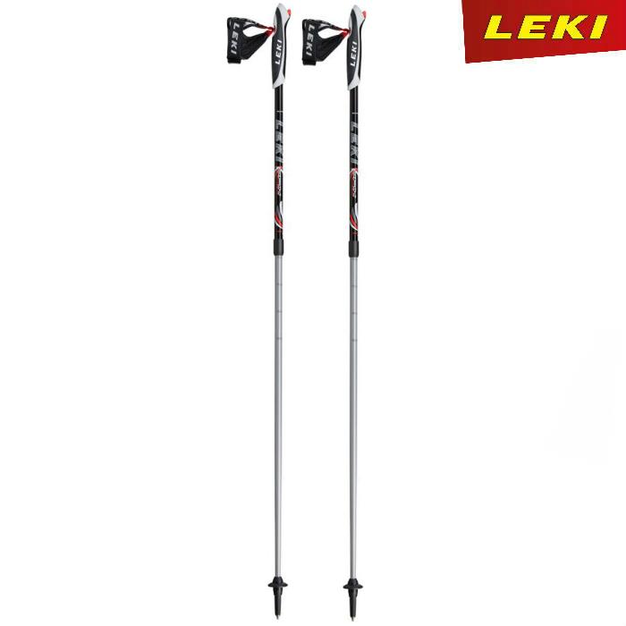Скандинавские палки Leki Premium Spin