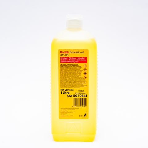 Проявитель Kodak HC-110, 1 литр