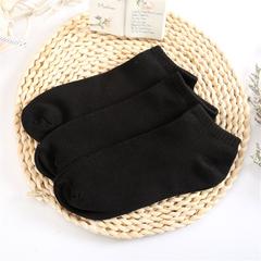 C10 носки женские, черные (10 шт)